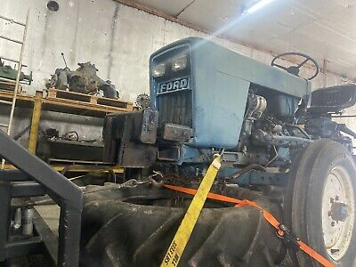 Ford F-1700 Tractor All Or Parts