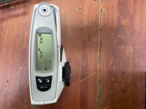 Welch Allyn SureSight 140 Series Portable Eye Vision Tester Screener brokenparts
