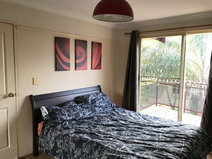 Private room for rent .. Attached Bathroom and  balcony in westmead