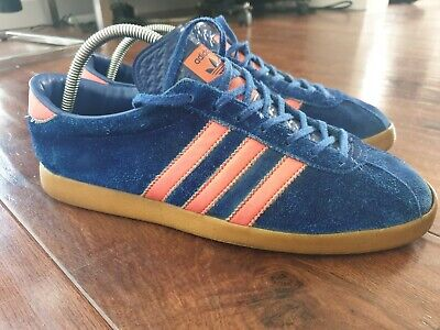 Adidas Original Dublin UK8 2003 deadstock rare city series