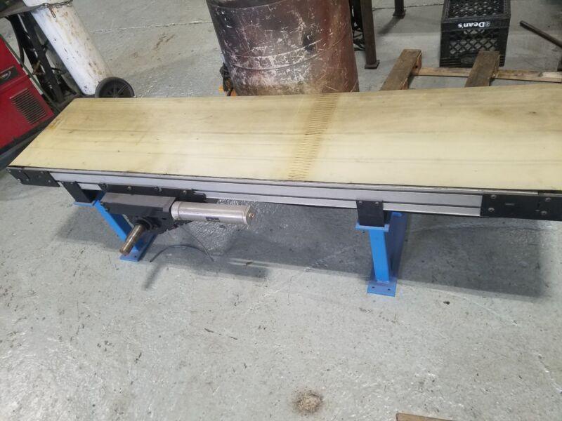 conveyor system 6