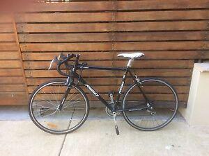 REID road Bicycle Carlton Melbourne City Preview
