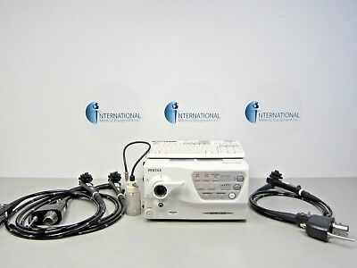 Epki5010 Video Processor Eg-2990i Ec-3890li Ec-3490li Wcase Valves