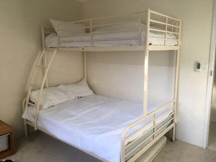 Bunk Bed. &60