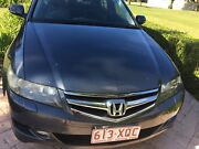 2007 Honda Accord Euro Luxury 2007 Clear Island Waters Gold Coast City Preview