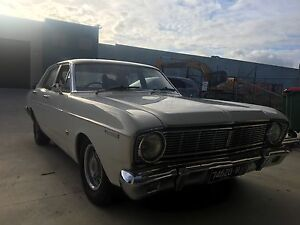 1968 Ford Falcon XT Sedan Clayton South Kingston Area Preview