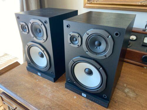 Vintage JBL Decade Series Bookshelf Speakers(pair) D-38
