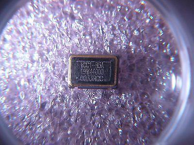 Vectron Vcxo Crystal Oscillator Clock 19.44mhz Cmos Output New 2pkg