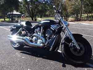 04 Harley Davidson VRod Ipswich Ipswich City Preview