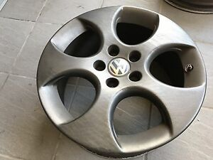 """GTI 17"""" wheels Ryde Ryde Area Preview"""