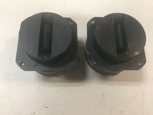 Pair of JBL 2405 16 OHM  SLOT TWEETERS