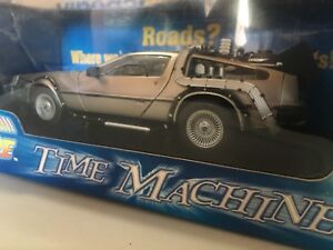 Car model - back to the future - marvel & more