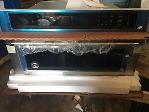 New in the box Kitchen Aid convection microwave