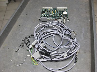 Adept Technology 10330-10250 Vgb Board With Cable
