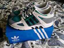 Adidas EQT guidance grey /white /teal Rouse Hill The Hills District Preview