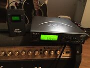 JTS In-Ear Monitor Transmitter And Receiver Thornton Maitland Area Preview