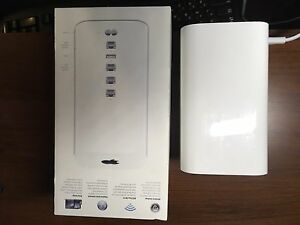 Mac Apple AirPort Time Capsule 2TB