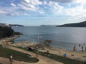 Room available in Fairlight flat Fairlight Manly Area Preview