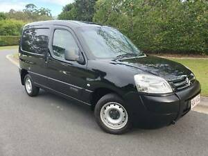 2007 Citroen Berlingo II Manual Van/Minivan - ONLY 96,000KM Sippy Downs Maroochydore Area Preview