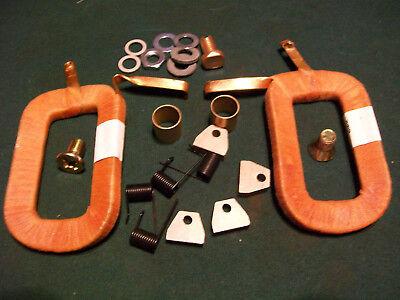 Starter Rebuild Kit Field Coil Set Allis Chalmers B C Ca 6 Volt 1107043 1107096