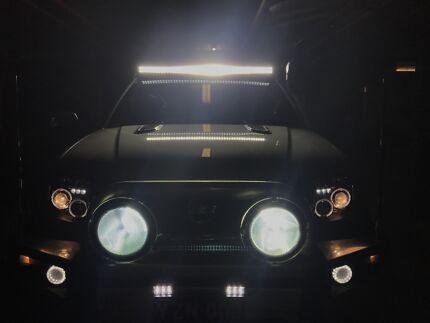 Nissan Navara STX 2007
