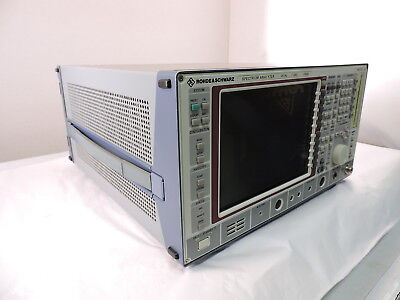 Rohde Schwarz Fseb20 Spectrum Analyzer 9khz To 7ghz 90 Day Warranty