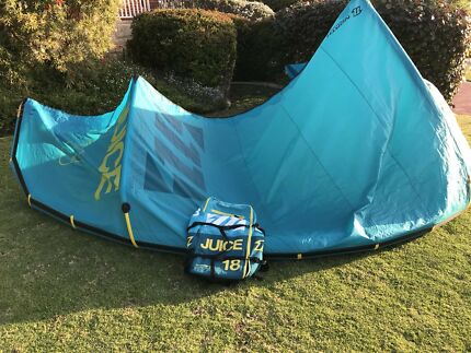 Kite North Juice 18m kite