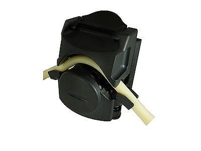 Peristaltic Self Prime Micro Mini Quick Change Tube Pump 12 Vdc 400 Mlmin Pm250