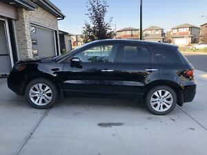 2012 Acura RDX SH-AW Tech package