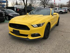 2017 Ford Mustang GT,PERFORMANCE PKG,RECARO SEATS
