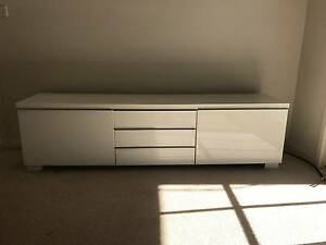 Ikea TV Cabinet North Ryde Ryde Area Preview