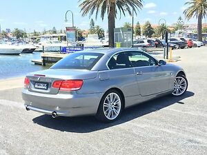 2007 BMW Other Convertible Elwood Port Phillip Preview