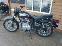 Royal Enfield B5 499cc Naked Brand NEW***** One Off Special Price****