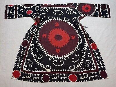 embroidery handmade paisley Suzani shoes Uzb # 5 Uzbek Suzani slippers