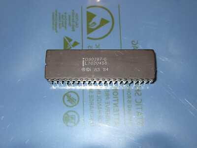 1x 80a-cpu FWE z80a-cpu RFT clones 4 MHz
