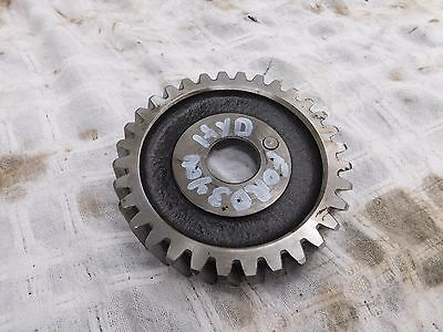Ford 3400 Gas Hydraulic Pump Drive Gear Antique Tractor