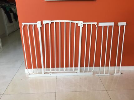 Child Safety Gate - Perma brand
