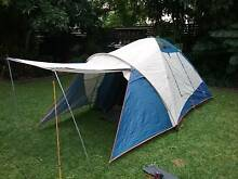 Tent -8 person Parramatta Park Cairns City Preview