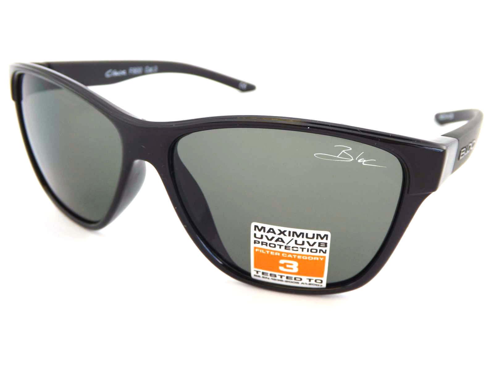d67ac9a7404 Main Description. Bloc  Cruise  Sunglasses. Frame  Polished Black with Matte  ...