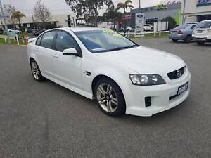 2008 Holden Commodore SV6 Automatic Melville Melville Area Preview
