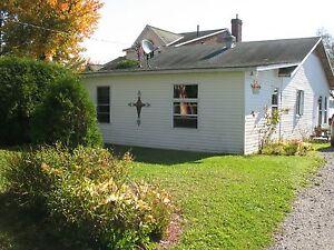 Maison - à vendre - Hérouxville - 23267516