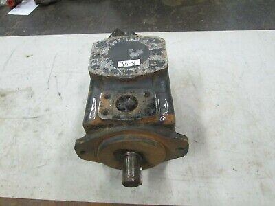 Vickers Vane Pump 252283 61169 Cincinnati Hydraulic Service 1-14 Od Shaftnew