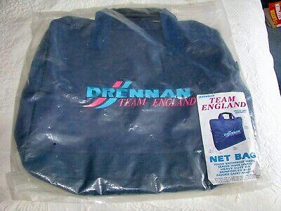 Drennan Team England Net Bag - new, unused.