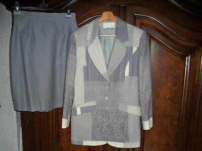 Ausgefallenes hochwertiges Kostüm von Apart Fashion Gr. - Ausgefallene Kleider Kostüm