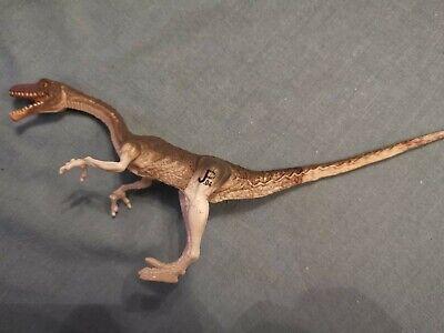 Jurassic Park Coelophysis x 2 1993 Kenner Vintage