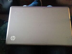 """Getting rid of my 15"""" HP labtop"""