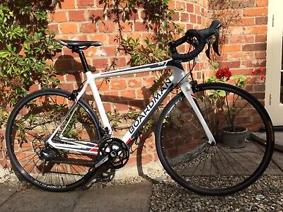 Boardman C7 Team carbon road bike 53M 2017