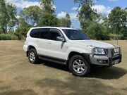 2003 Prado GXL Gympie Gympie Area Preview