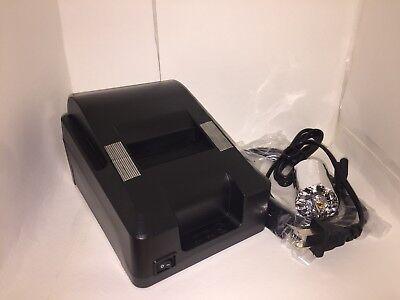 Mini 58mm Usb Pos Thermal Dot Receipt Bill Printer Thermal Paper Power 12v3a