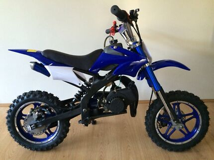 $399 MINI DIRT BIKE 2 STROKE 49CC PETROL ENGINE (DELIVERY AVAILABLE) Ellenbrook Swan Area Preview